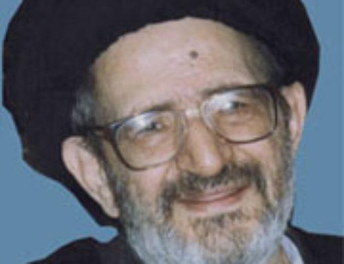 Moral i karakter filozofa i učenjaka Sejjid Dželaluddina Aštijanija