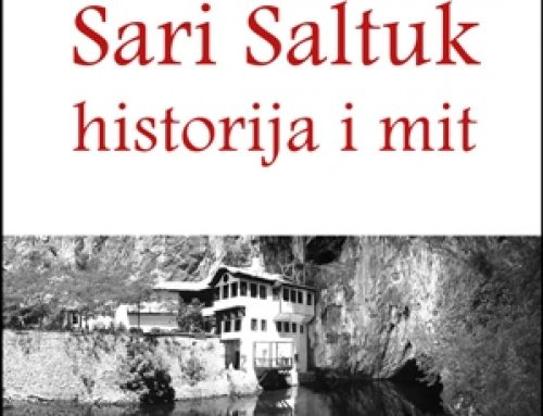 Sari Saltuk – historija i mit