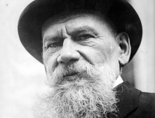 L. N. Tolstoj i traganje za istinom