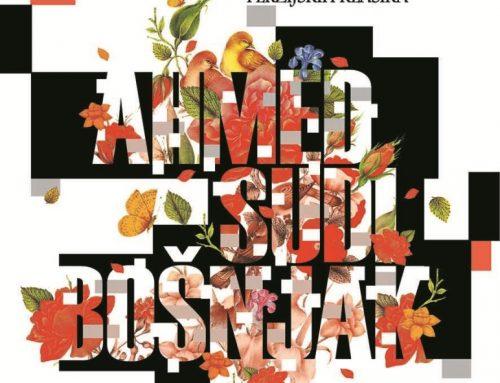 Ahmed Sudi Bošnjak komentator perzijskih klasika