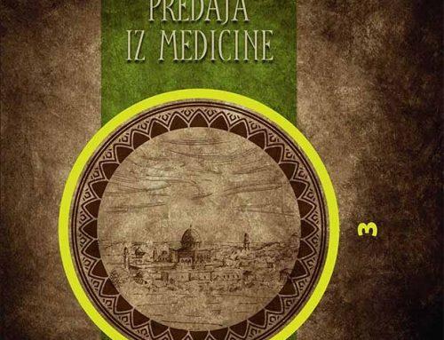 """Enciklopedija islamskih predaja iz medicine"", sv. 3."